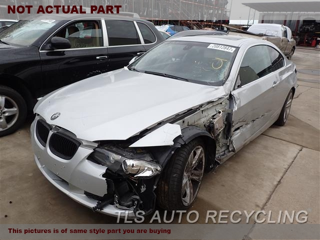 Used OEM BMW I Parts TLS Auto Recycling - 2008 bmw 335i aftermarket parts