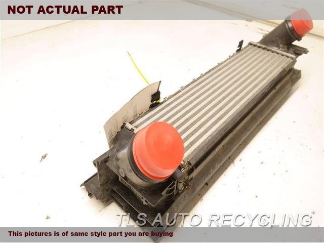 INTERCOOLER 17517618809