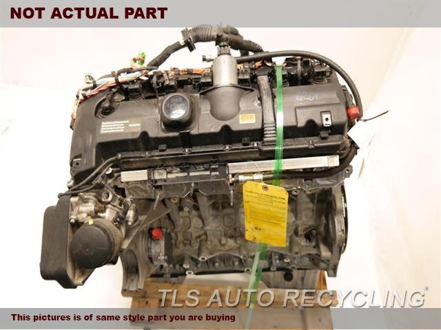 ENGINE LONG BLOCK 1 YEAR WARRANTY