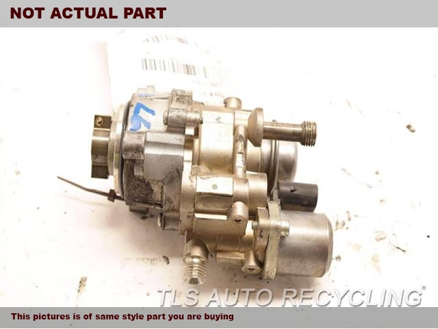 2008 BMW 135I Fuel Pump. PUMP ONLY, (INJECTION PUMP)