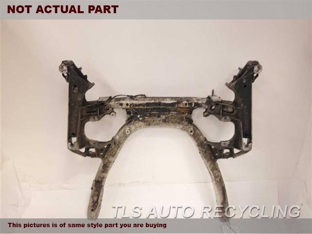 2005 BMW 525I Sub Frame. 31116782458FRONT SUSPENSION  CROSSMEMBER