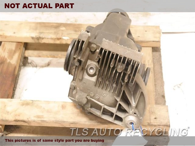 2008 BMW 750I Rear differential. (3.38 RATIO)