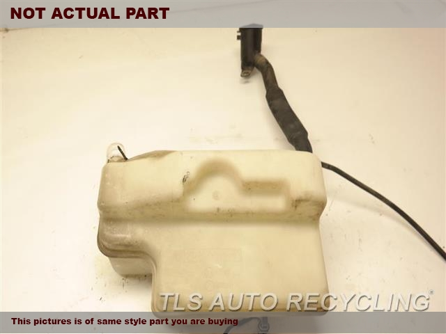 2006 BMW 750I Wash Reservoir Assy.