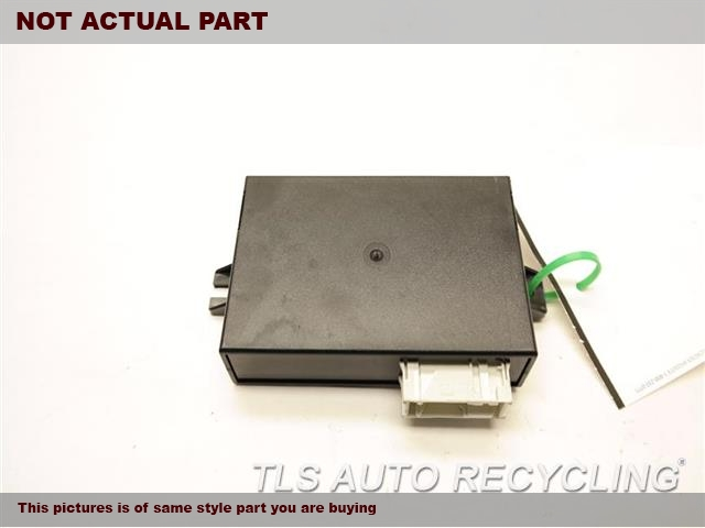 1996 BMW M3 Chassis Cont Mod. 65718375498 CRUISE CONTROL MODULE