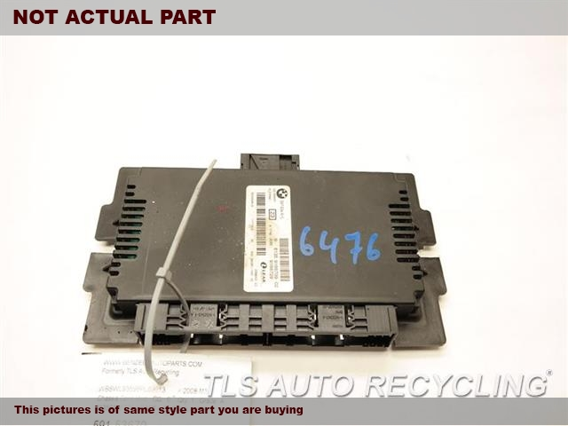 2008 BMW 335I Chassis Cont Mod. 61359176880 ADAPTIVE HEADLAMPS