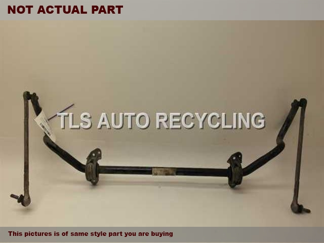 2009 BMW M3 Stabilizer Bar. FRONT, CPE (26.5MM)