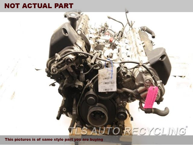 2007 BMW M6 Engine Assembly. ENGINE ASSEMBLY 1 YEAR WARRANTY