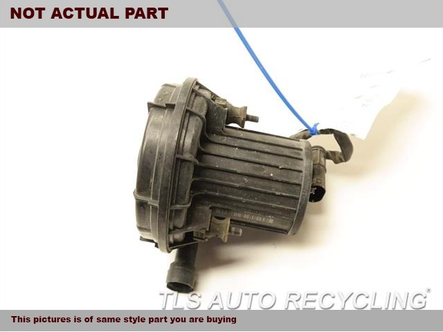 2004 BMW 545I Air Injection Pump. AIR INJECTION PUMP