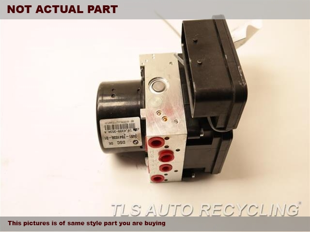 2006 Bmw M5 Abs Pump  ASSEMBLY, DYNAMIC STABILITY CONTROL