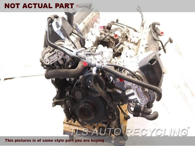2007 Bmw M6 Engine Assembly CHECK ENGINE ASSEMBLY 1 YEAR WARRANTY