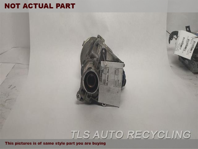 2016 Bmw X1 Transfer Case Assy   (2.0L, 28IX)