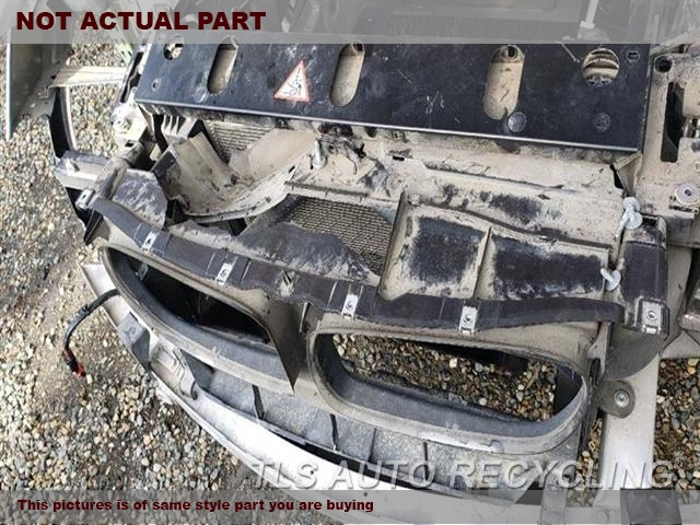 2015 BMW X3 Radiator Core Supp. CHECK ,SUPPORT