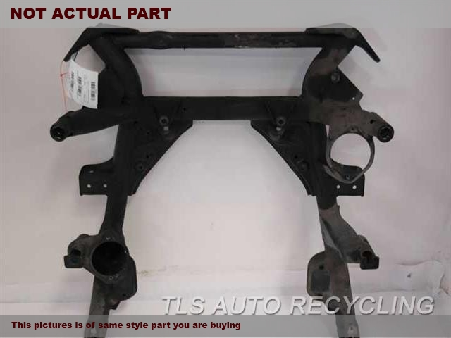 2005 BMW X5 Sub Frame. FRONT CROSSMEMBER 31116760277
