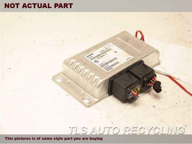 2009 BMW X6 Chassis Cont Mod. 61359192740 JUNCTION CONTROL MODULE
