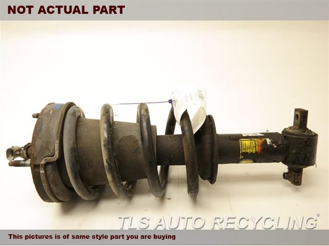2011 cadillac escalade strut 19300039 for Cadillac escalade motor mount