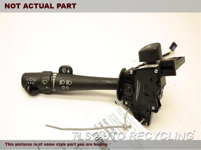 2007 Chevrolet TAHOE Column Switch. TURN AND WIPER
