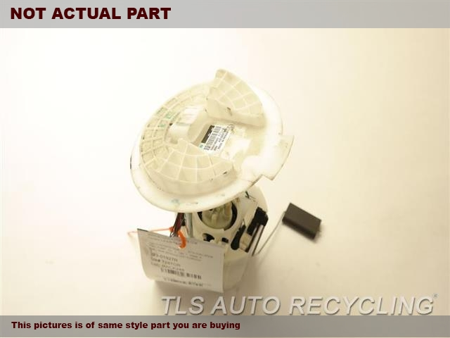 2008 Dodge CHARGER Fuel Pump. FUEL TANK SENDING UNIT 5136022AI