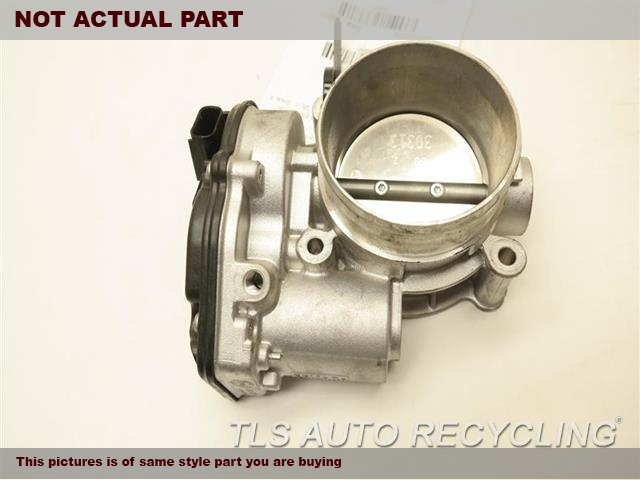 2017 Ford NAVIGATOR Throttle Body Assy. THROTTLE BODY BL3Z9E926B