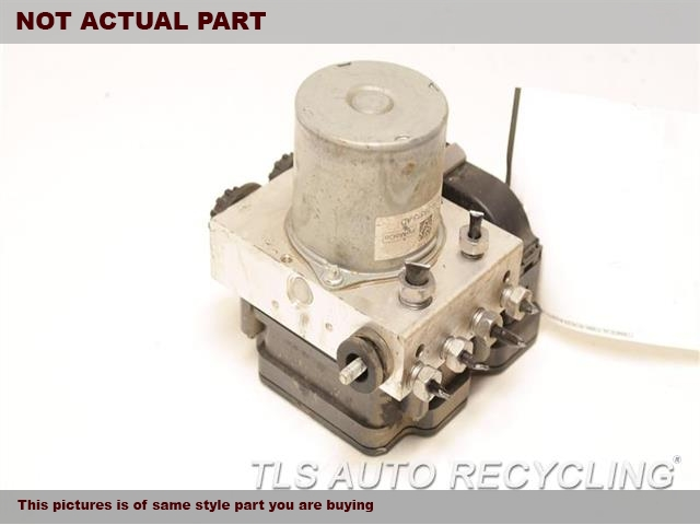 2018 Ford F150 Abs Pump. (ASSEMBLY), FROM 02/26/18, W/O ADAP