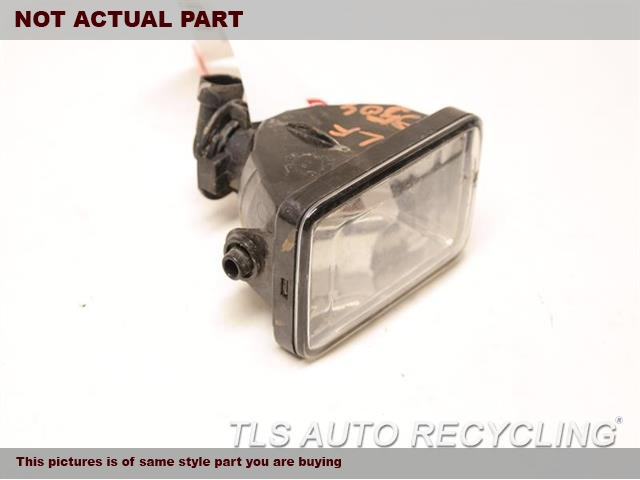 2018 Ford F150 Front Lamp. LH,FOG-DRIVING, (BUMPER MOUNTED), H