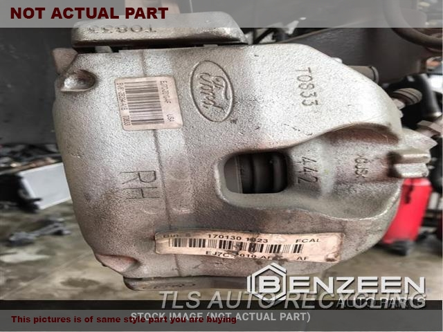 2015 Ford TRANSCNCT Caliper. RH,FRONT, R.