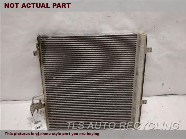 2015 Ford TRANSCNCT AC Condenser.