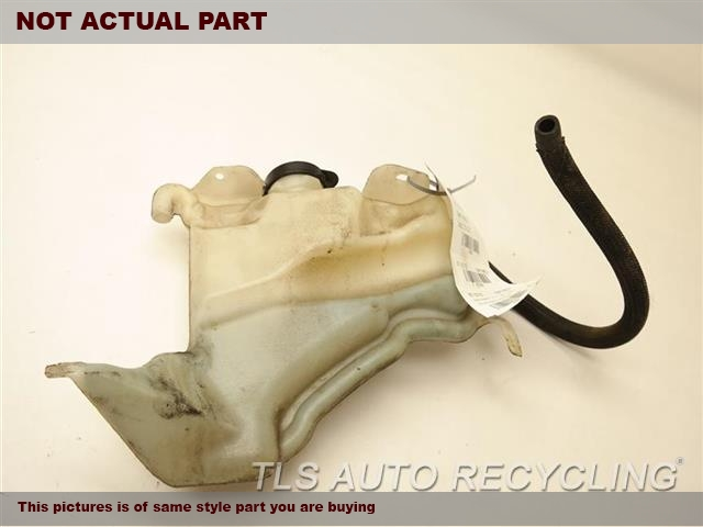 2015 Chevrolet TRAVERSE Coolant Reservoir. COOLANT RESERVOIR 23159167