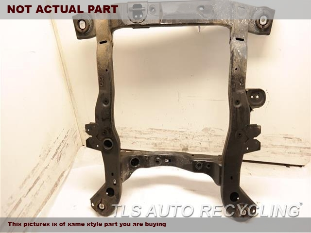 2017 Buick ENCLAVE Sub Frame. FRONT