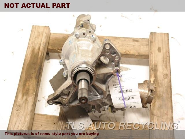 2017 Buick ENCLAVE Transfer Case Assy.