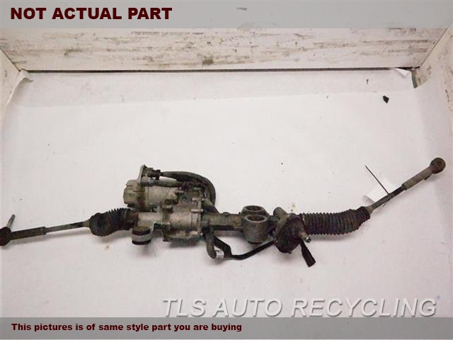 6.2L,(POWER RACK AND PINION)