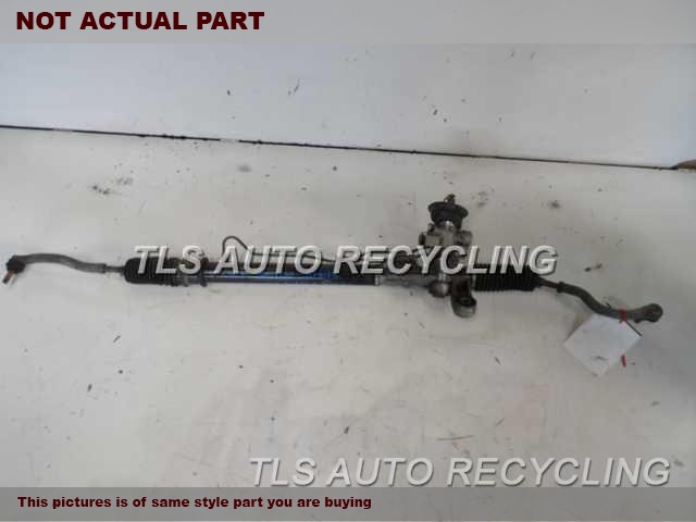 STEERING GEAR RACK 53601TA5A02