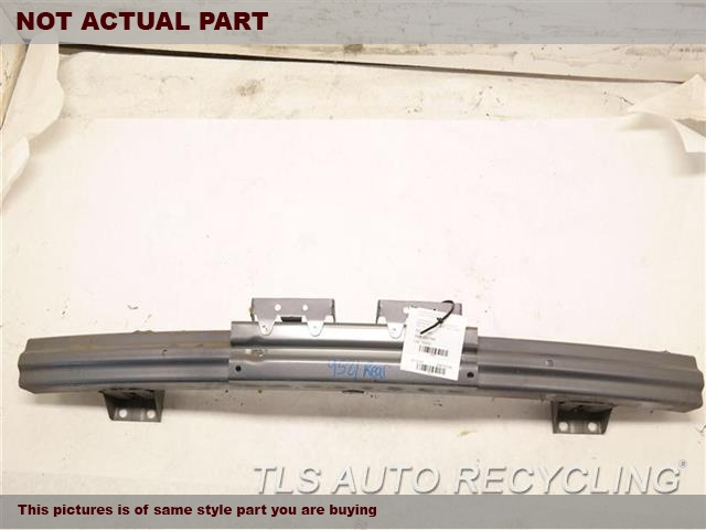 2015 Honda Accord Bumper Reinforcement, Rear. SDN, 2.4L,REINFORCEMENT BAR