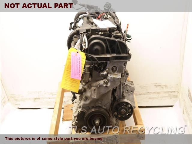 2013 Honda Accord Engine Assembly. ENGINE ASSEMBLY 1 YEAR WARRANTY