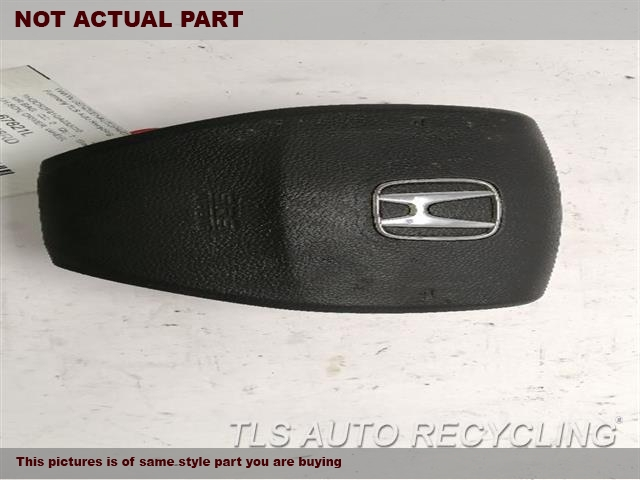 2015 Honda Accord Air Bag. LH,SDN, DRIVER, WHEEL