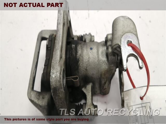 2015 Honda Accord Caliper. RH,REAR, SDN, AT, R.