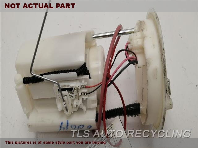 2015 Honda Accord Fuel Pump. PUMP ASSEMBLY, (TANK MOUNTED), 2.4L