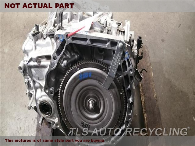 2015 Honda Accord Transmission. AUTOMATIC TRANSMISSION 1 YR WARRANTY