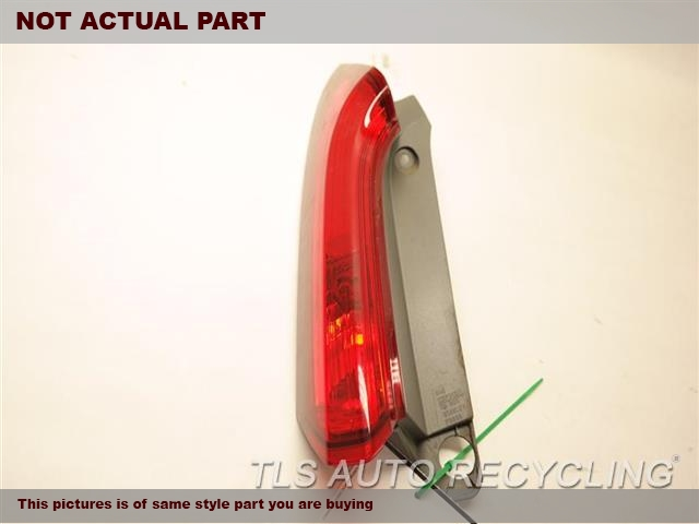 DRIVER UPPER TAIL LAMP