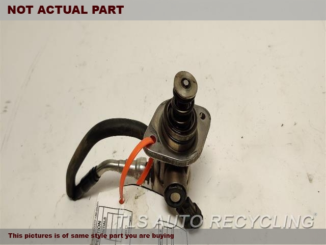 2014 Hyundai GENESIS Fuel Pump. PUMP ONLY, COUPE, (ENGINE MOUNTED,