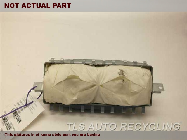 2007 Infiniti G35 Air Bag. PASSENGER DASH AIR BAG K851EJK600