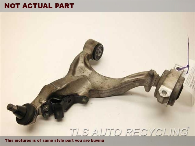2007 Infiniti G35 Lower Cntrl Arm, Fr. 54500JK00A       PASSENGER FRONT LOWER CONTROL ARM