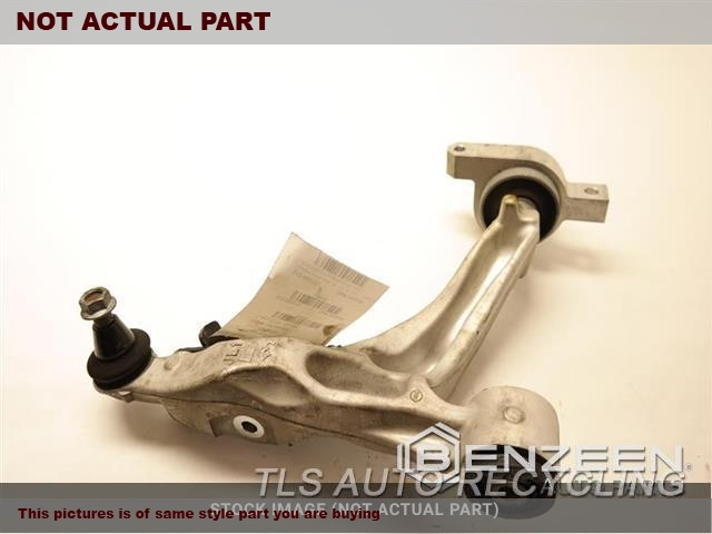 DRIVER FRONT LOWER CONTRL ARM