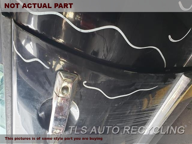 2004 Infiniti QX56 Door Assembly, Front. DING4P1,RH,SLV,PW,PL,PM