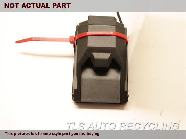2015 JEEP GRANDCHER Camera. P68231908ABCAMERA, FRONT MOUNTED BEHIND WINDS