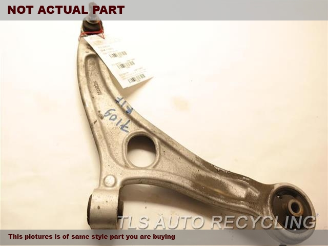 2012 Kia OPTIMAKIA Lower Cntrl Arm, Fr. 545014R000PASSENGER FRONT LOWER CONTROL ARM