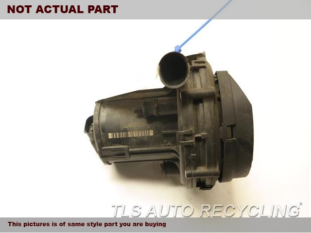 2004 Land Rover DISCOVERY Air Injection Pump. AIR INJECTION PUMP WIB000060
