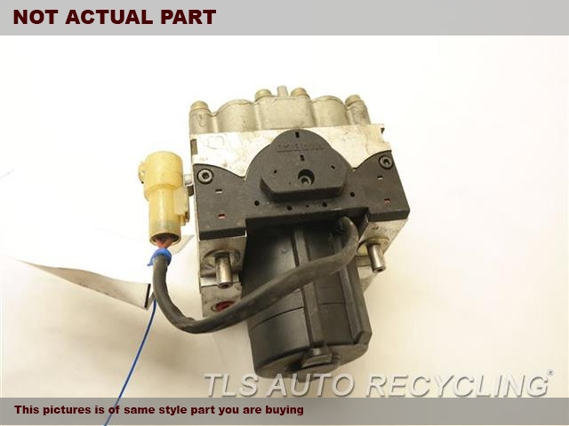 2004 Land Rover DISCOVERY Abs Pump. SRB500570ANTI-LOCK BRAKE/ABS PUMP SRB101203