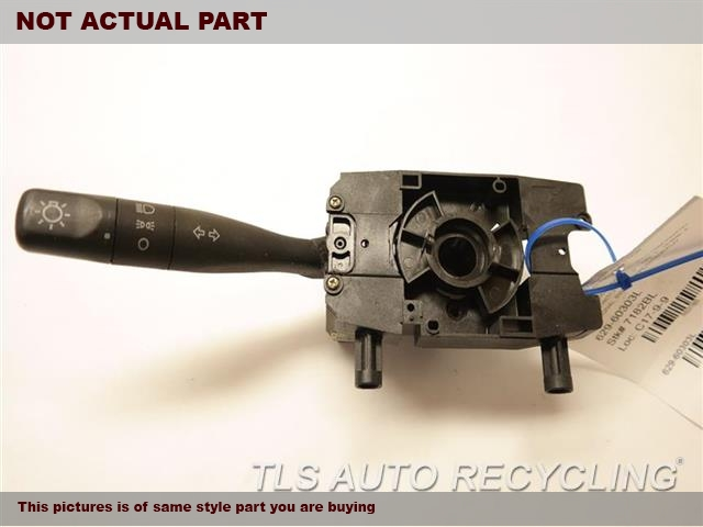 2004 Land Rover DISCOVERY Column Switch. TURN SIGNAL SWITCH XPC500030PUY