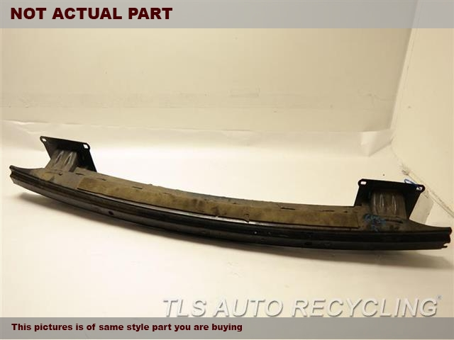 2009 Land Rover Lr2 Bumper Reinforcement, Rear  REINFORCEMENT BAR