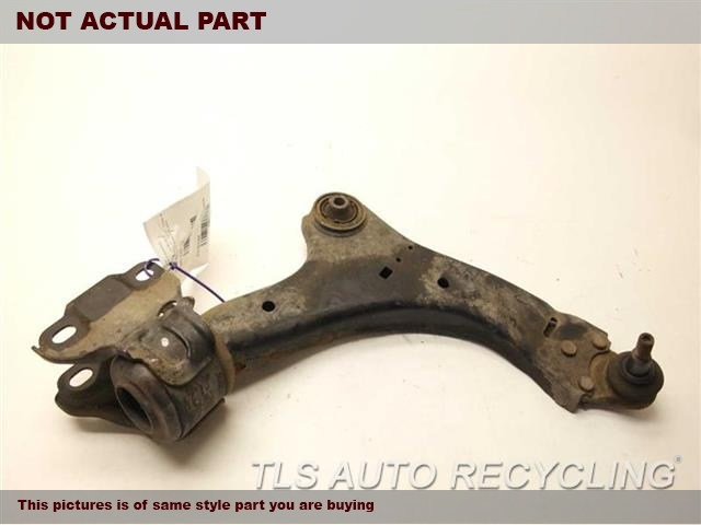 PASSENGER FRONT LOWER CONTROL ARM